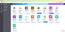 App Center - všechny aplikace