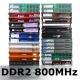 Test DDR2 modulů - část 1.
