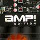 Zotac GeForce GT 240 AMP! - nejlepší GT 240 na trhu