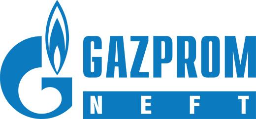 Gazprom Neft logo