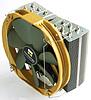 Thermalright a procesorový chladič se 150mm ventilátorem