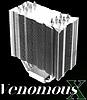 Thermalright představuje Venomous-X
